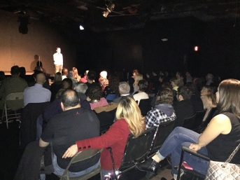 Jan Comedy Night 2016