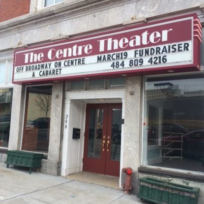 CT A Cabaret