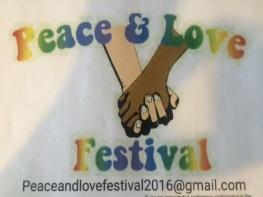 PeaceAndLove