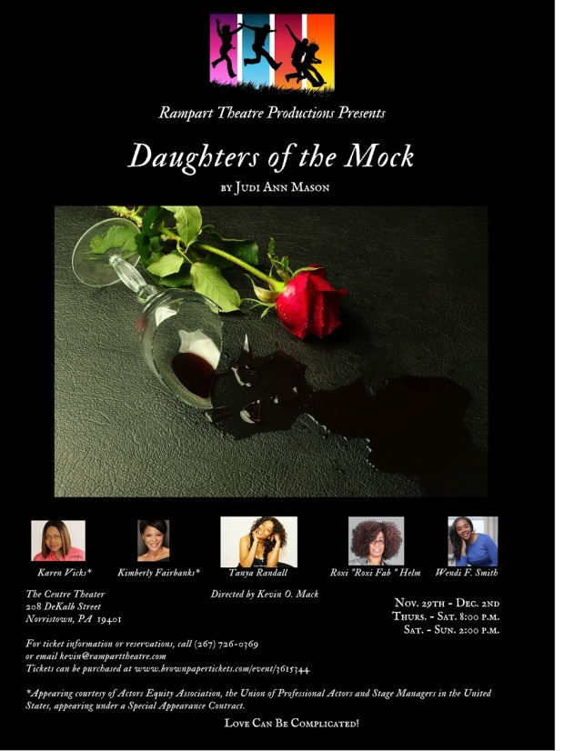 Daughters of the Mock