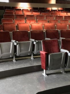 CT new seats from the left